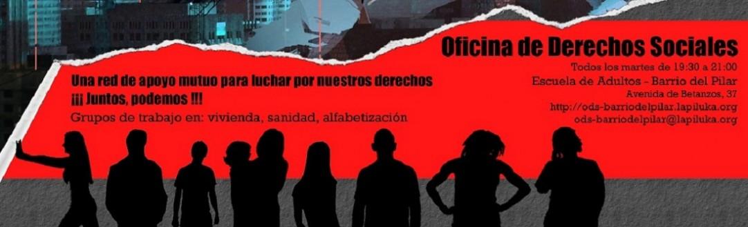 ODS Barrio del Pilar
